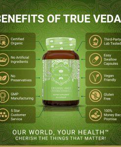 True Veda Organic Amla Benefits