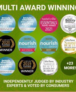 True Veda Organic Amla Awards