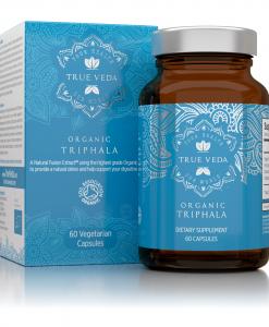 True Veda Organic Triphala