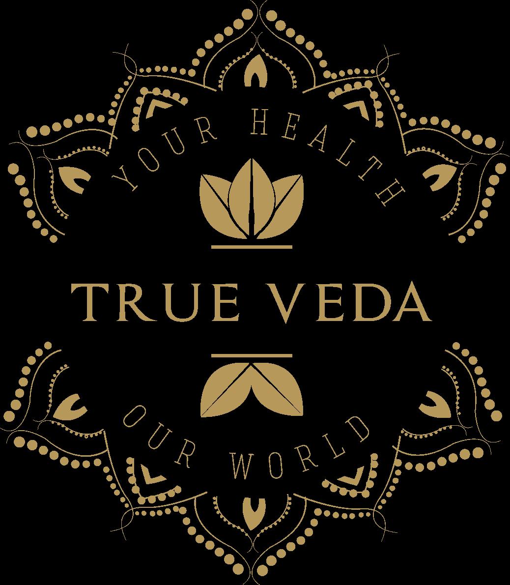 True Veda Logo