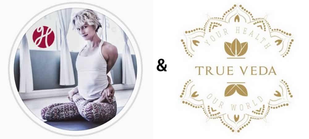 Harmony & True Veda